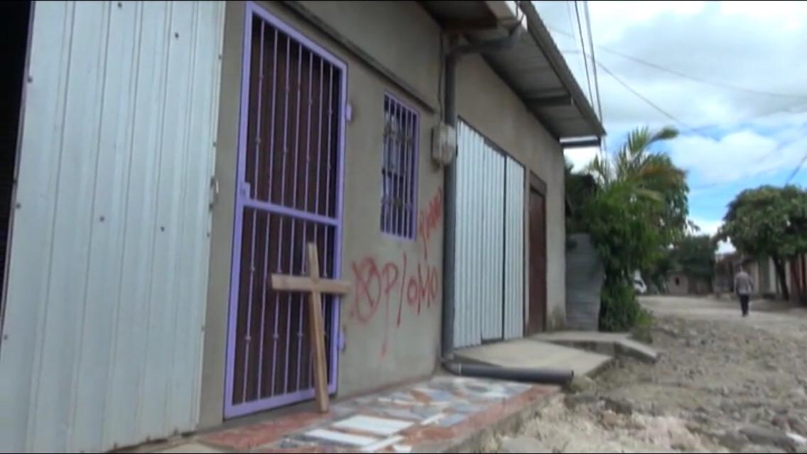 Cenidh continúa recibiendo denuncias por asedio y amenazas en Estelí.