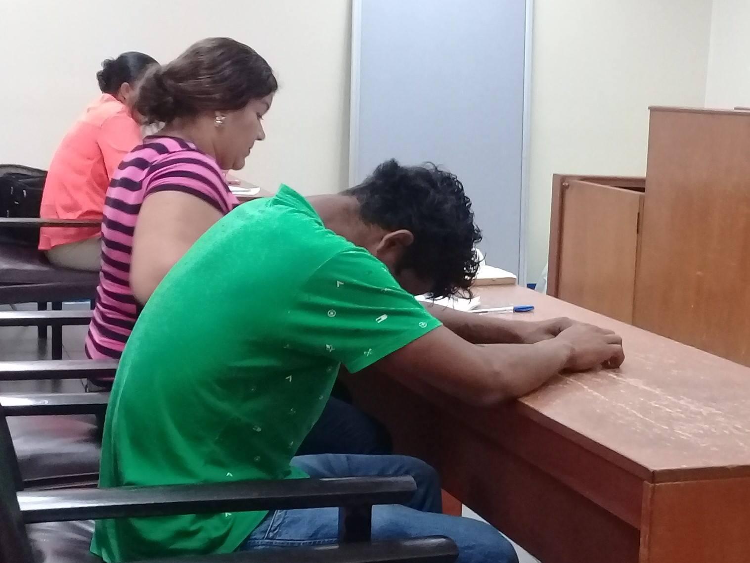 Presunto violador de adolescente es remitido a juicio en Estelí