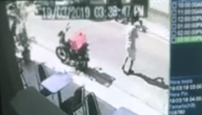 Hombre hiere a su expareja en Estelí
