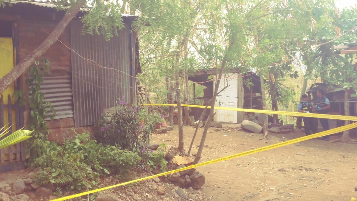 Abusan sexualmente y luego matan a un anciano en Estelí