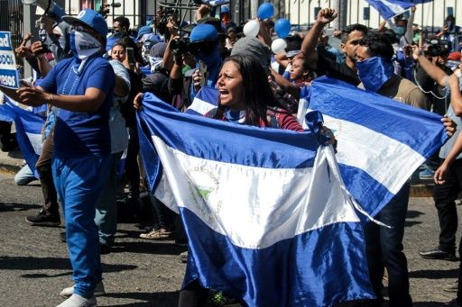 """La OIM """"espera poder cooperar"""" con el retorno voluntario asistido de nicaragüenses"""