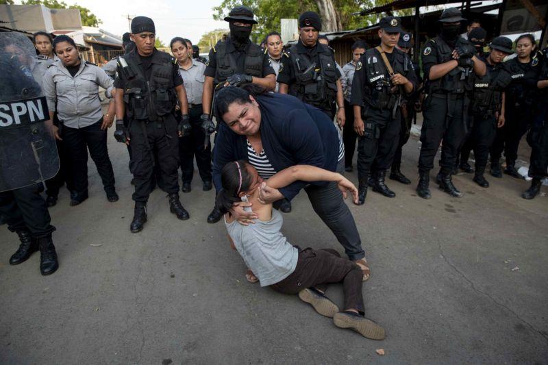 EE.UU. pide a Nicaragua que investigue muerte de un estadounidense en prisión