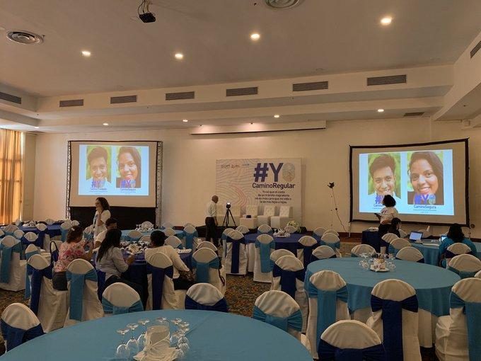 Lanzan campaña #YoCamino para prevenir migración irregular de niñez nicaragüense.
