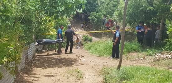 Mujer es asesinada de varias puñaladas en Tipitapa