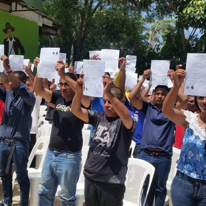 Liberan a 1,200 reos bajo indulto presidencial