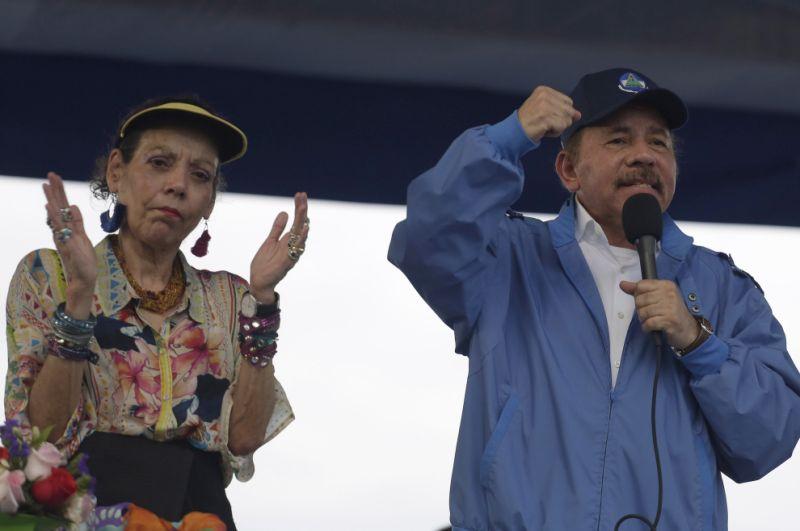 """Gobierno de Nicaragua califica de """"falso"""" el aviso de tsunami en sus costas"""