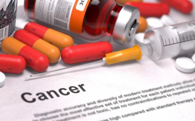 Dos nuevos medicamentos para el cáncer dan buenos resultados.