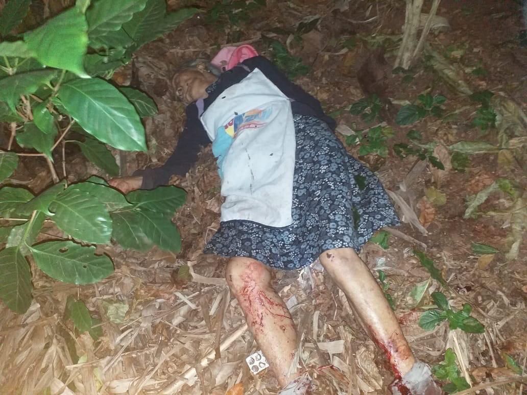 Descartan parricidio en muerte de anciana en Matagalpa