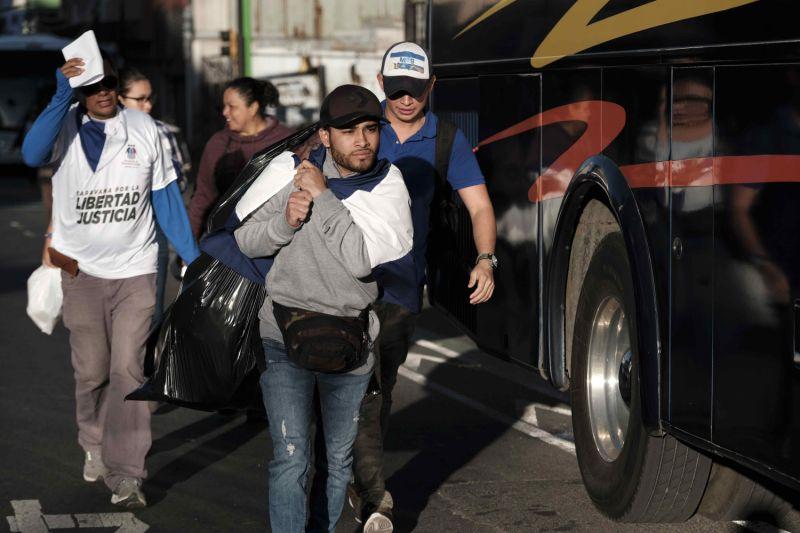 Costa Rica mantiene vigilancia en la frontera sur ante la llegada de nicaragüenses