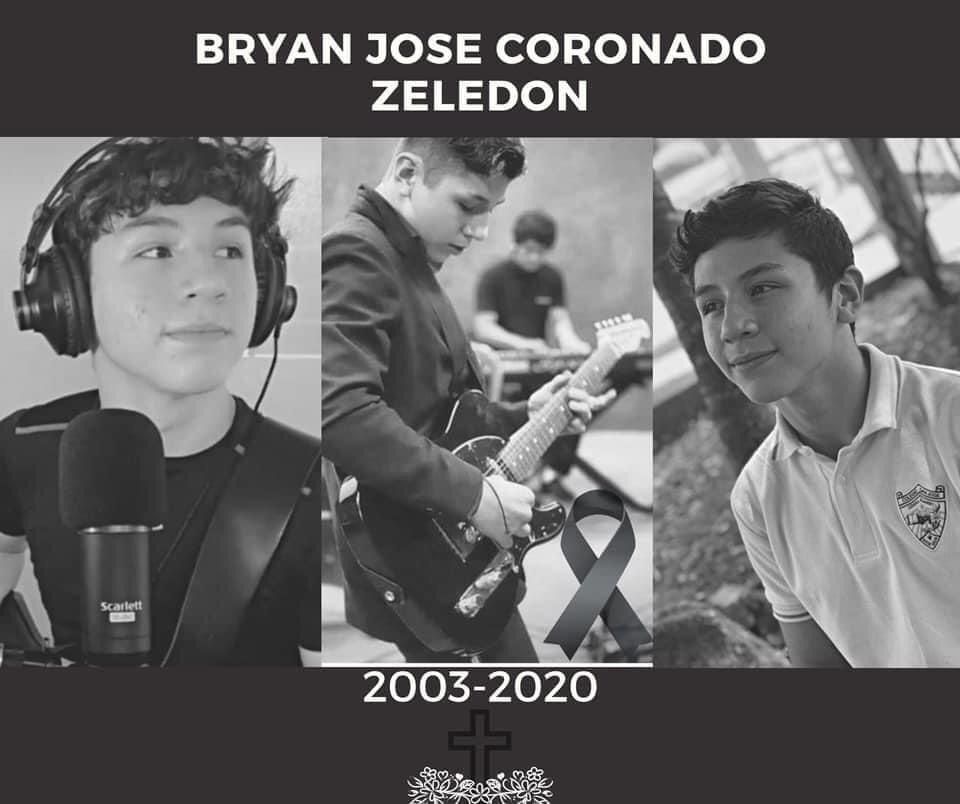 Joven de la pastoral juvenil de Matagalpa , aparece muerto a orillas del río.