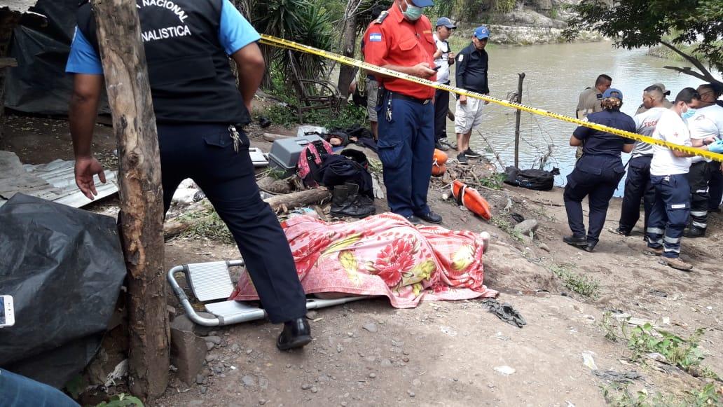 Encuentran sin vida cuerpo de joven desaparecido en la poza Las Joyas de Estelí