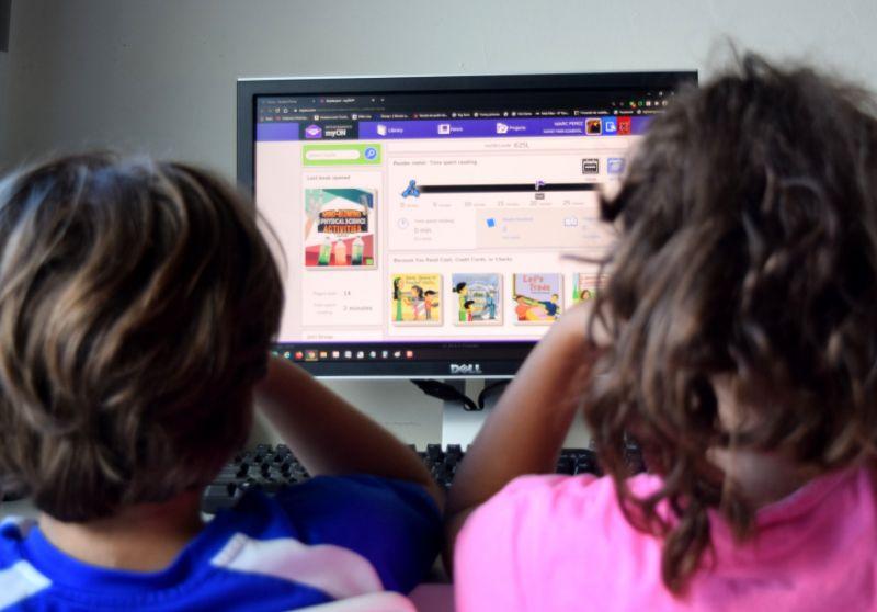 Unicef promueve el uso seguro de internet para prevenir la violencia en Nicaragua
