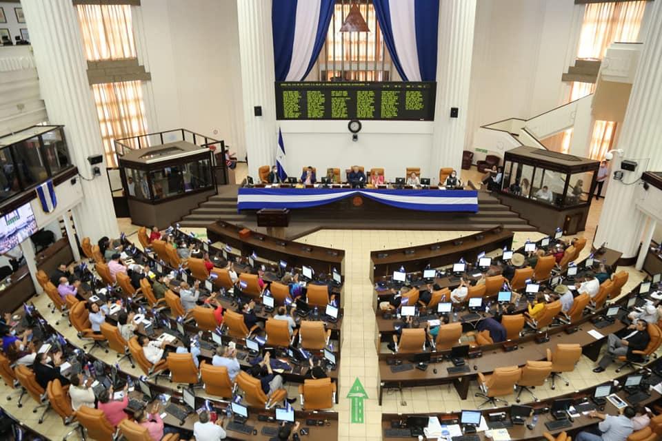 Entra en vigor nueva ley de agentes extranjeros en Nicaragua