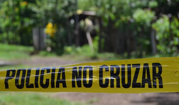 Hombre se quita la vida tras intentar asesinar a su pareja