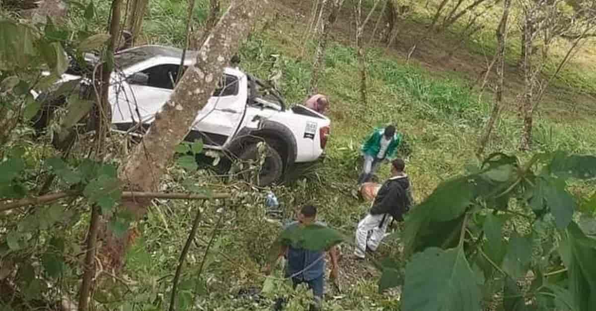 Joven fallece en accidente de tránsito en Jinotega