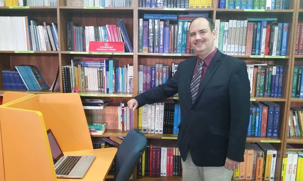 Muere destacado jurista en Nicaragua y exsecretario general interino del SICA