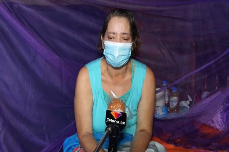 Testimonio de una sobreviviente de COVID-19 en Estelí
