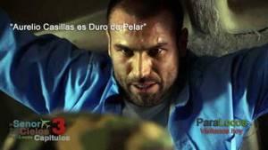 Aurelio Casillas Capitulo 7