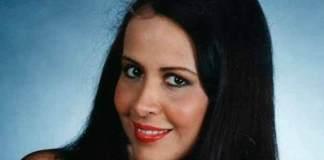 Mayra Alejandra foto