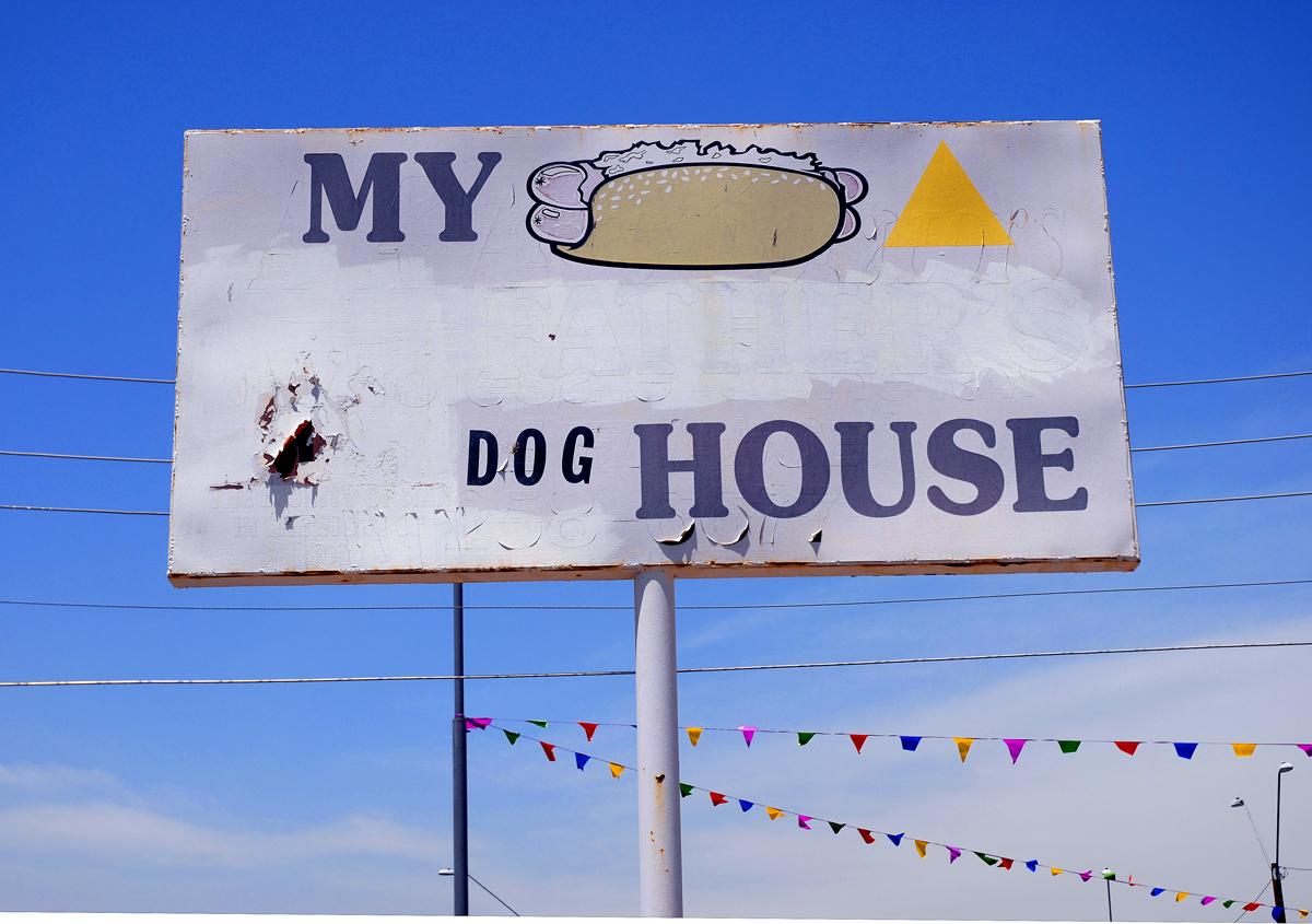My Doghouse - Phoenix, Arizona