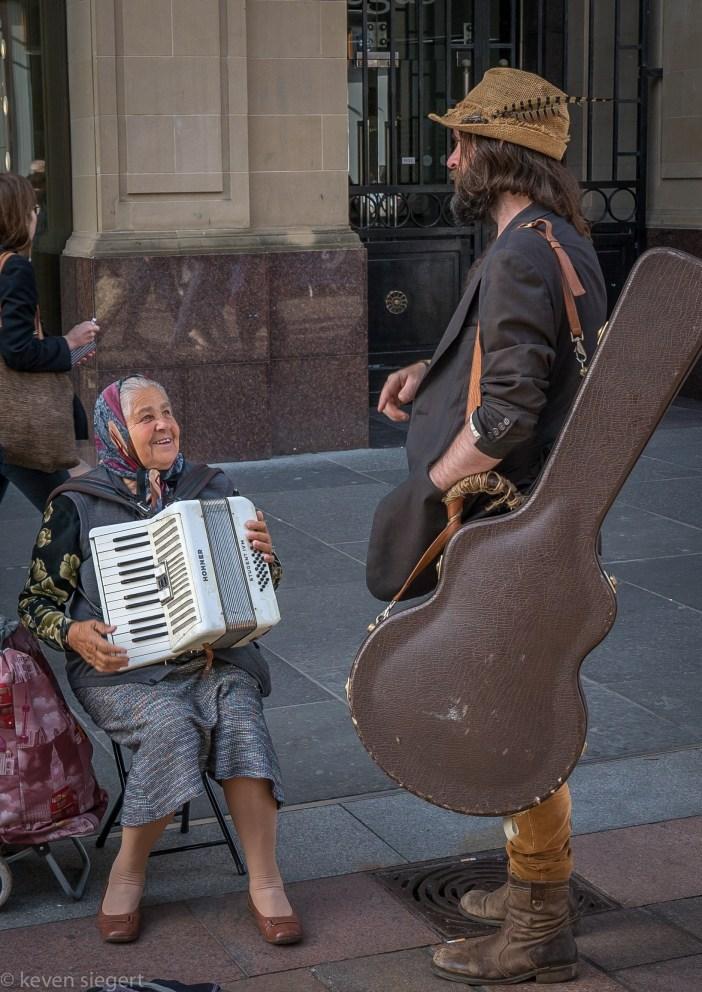 Glasgow Musicians