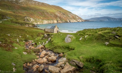 Keem Beach House - Ireland