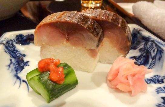 Kyoto Dinner