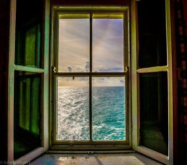 Mizen Head Lighthouse - Ireland