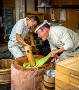 Nara Candy Makers