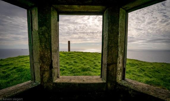 Windows to the Ocean