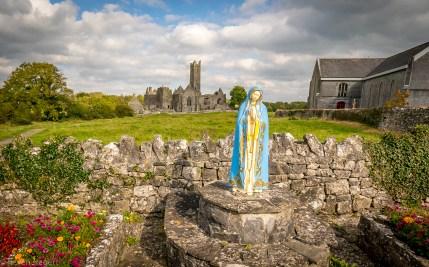 Quinn Abbey - Ireland