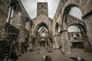 Sligo Abbey WS - Ireland