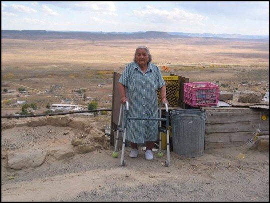 Navajo Vendor