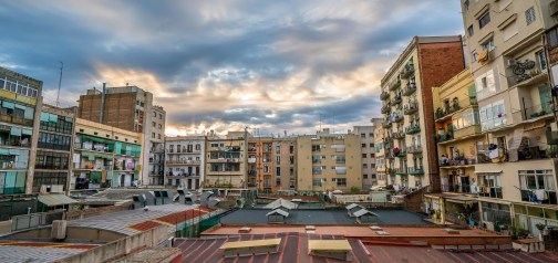 Barcelona Flats