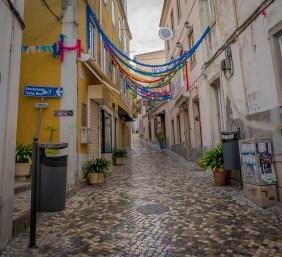 Sintra Alley