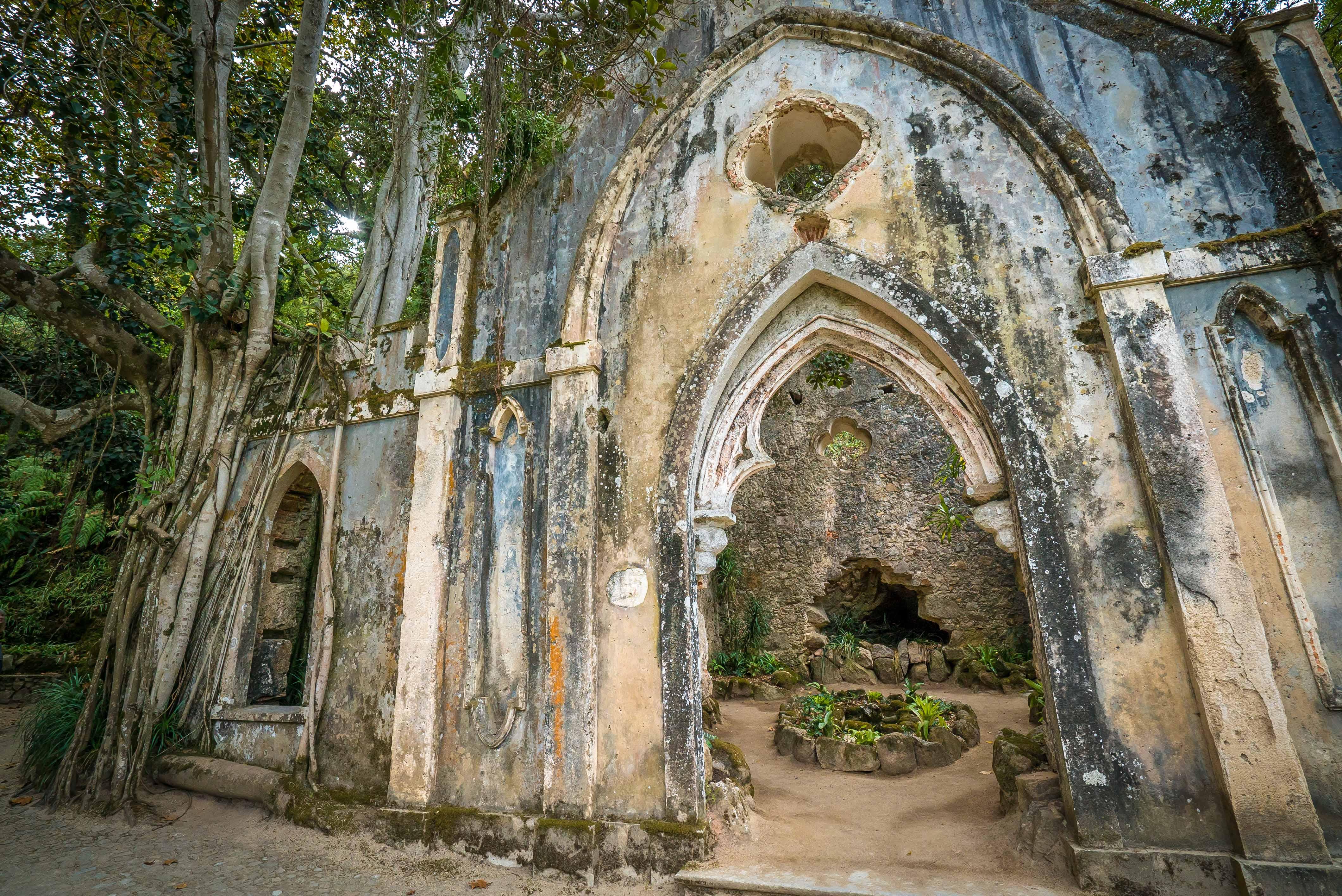 Sintra Chapel