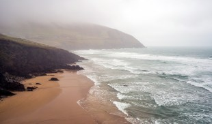 Slea Head Beach