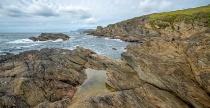 Achill Island Coastline