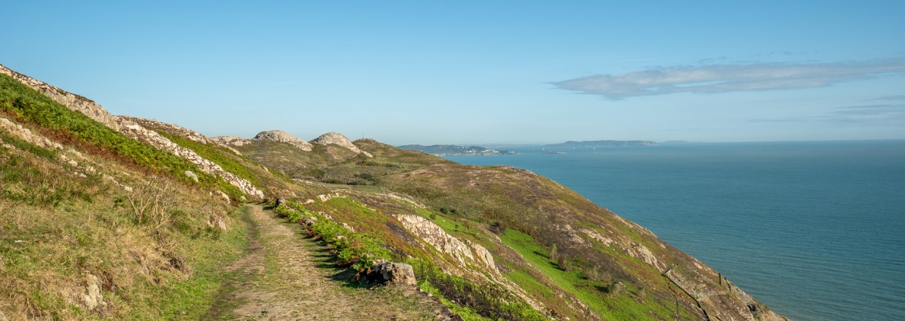 Bray Head Path