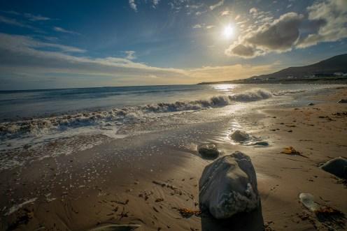 Dooagh Beach