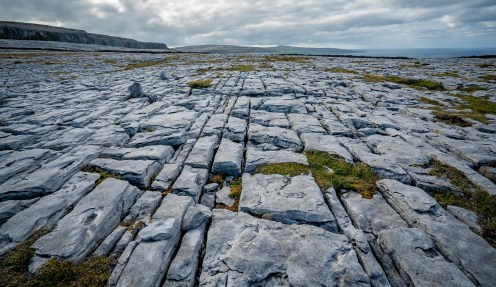 Burren-Limestone