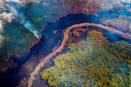 River-of-Lava