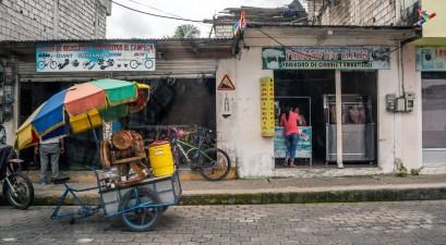 Coca Shops