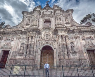Quito Guard
