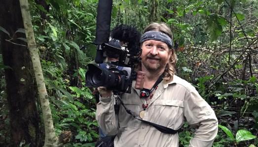kev in jungle
