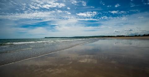 Clonagh Beach