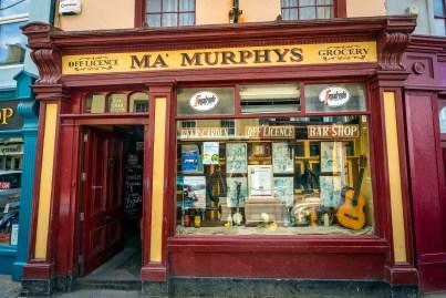 Ma Murphys