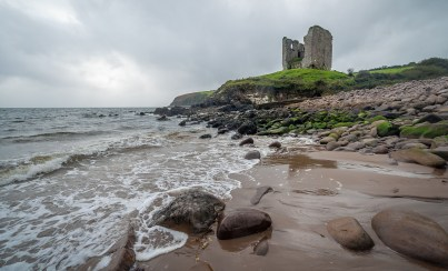 Minard-Castle