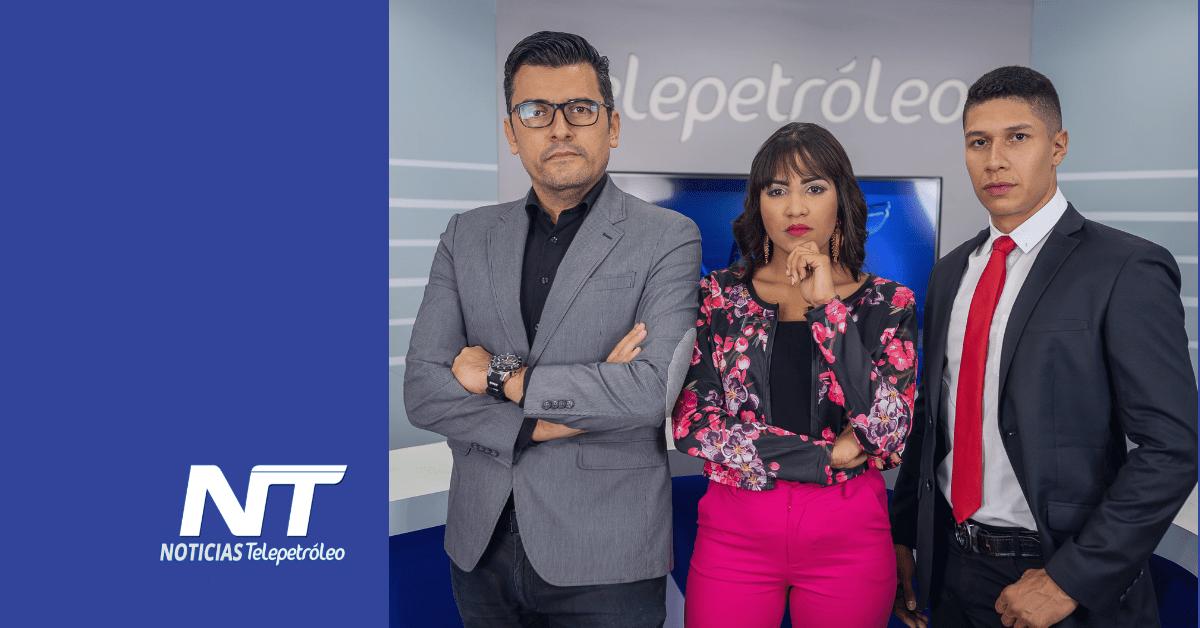 NT Noticias Telepetroleo