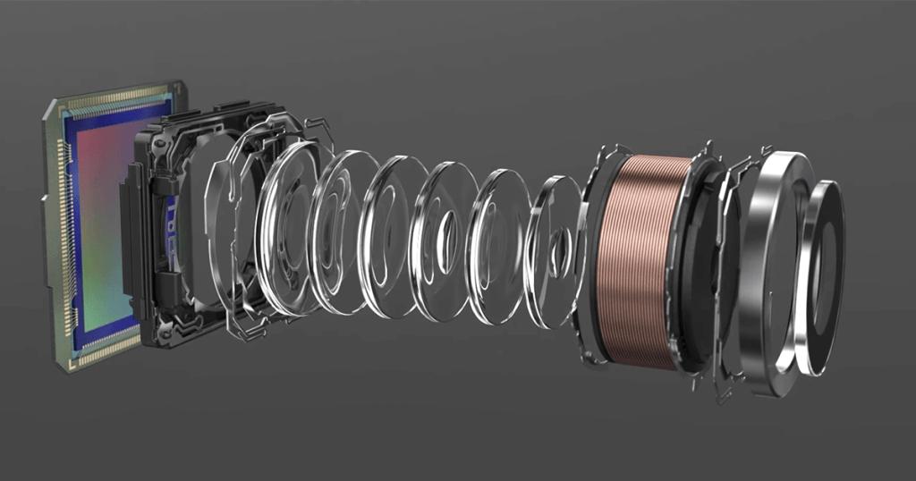 Pourquoi la taille du capteur de l'appareil photo est-elle plus importante que celle de plus de mégapixels ?